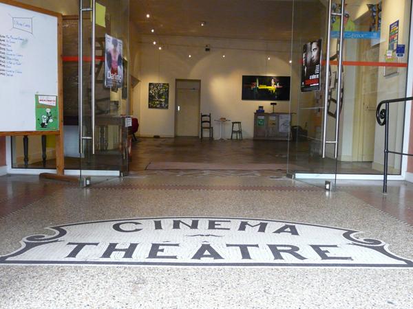 Cinéma Arts et Essais