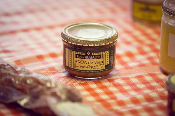 Recette Pays basque au piment d'Espelette