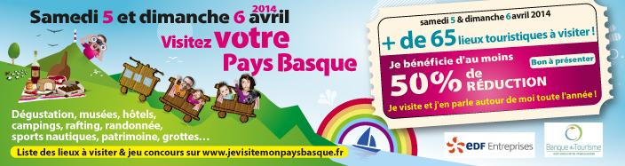 événement pays basque CCI-CDT